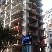 Saray-İnşaat-Fenerbahçe